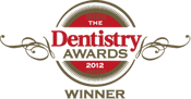 2012 Dental Awards - Winner