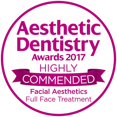 ADA Highly COmmended 2017