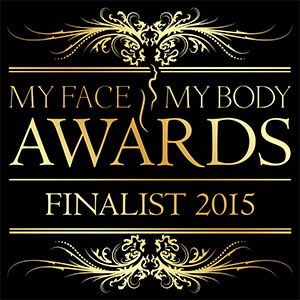 2015 My Face My Body Awards - Finalist