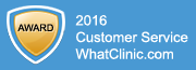 What Clinic 2016 Award